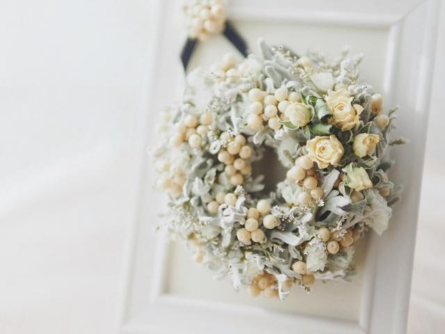 ドライフラワーに適した花とは?気になる簡単な作り方をご紹介!